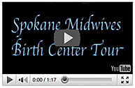 Tour of the Birth-Center